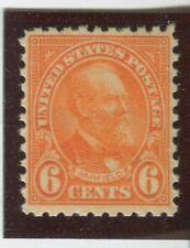 U.S. Stamps Scott #587 MINT,NH,F-VF (G8304N)