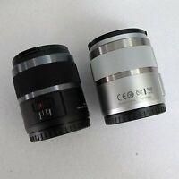 YI M1 42,5mm/F1,8 Micro 4/3 Lens Obiettivo Per Panasonic GF6 G6 G7 GF7 GF8 GF9