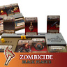 Zombicide Black Plague 6x Card Expansion Slot Board Game