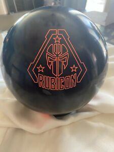 Rotogrip Rubicon 15 lb Bowling Ball