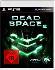 Playstation 3 Dead space 2 allemand version originale d'occasion comme neuf