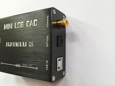 Q5 HIFI USB to Coaxial S/PDIF Converter Convert Digital to Analogue Signal