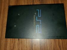 Sony PlayStation 2 PS2 SCPH-39001 console only works great! free shipping