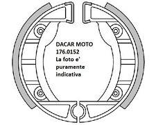 176.0152 CEPPI FRENO D.105X20 SENZA MOLLE POLINI PIAGGIO : BRAVO - CIAO - SI