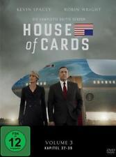 House of Cards - Die komplette dritte Season (2015)