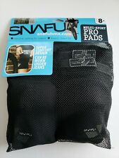 Multi-Sport Knee and Elbow Pads for Bike Bmx Scooter Skateboard Fits Under Pants