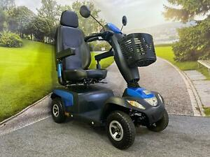 🌞SPRING SALE🌞INVACARE ORION PRO - ALL TERRAIN MOBILITY SCOOTER -