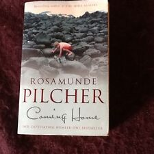 Coming Home by Rosamunde Pilcher (Paperback, 1996)