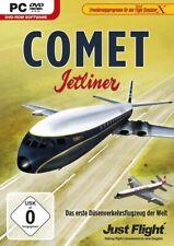 Flight Simulator X - Cometa