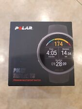 Polar Vantage V2 Premium Multisport Watch Black m/l