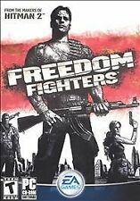 Freedom Fighters - PC by Electronic Arts