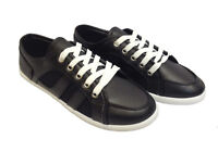 Ladies Womens Trainers Running Gym Training Lace Up Causal Pumps Flat Shoes New