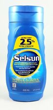 SELSUN 2.5% EXTRA STRENGTH LOTION 200ML (FREE SHIPPING FROM US)