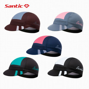 Santic Cycling Cap Cycling Hat Cycling Clothing Sports Outdoor MTB Road Bike Hat