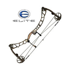 "New Elite Archery Tempo 70 lbs. Realtree Xtra Compound Bow 28"" Rh Right Hand"