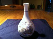 Wedgwood Chinese Legends Bud Vase - Bone China, Made in England; Vintage