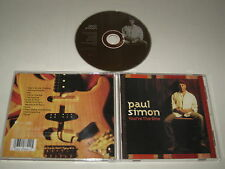 PAUL SIMON/YOU'RE THE ONE(WARNER/9362-47844-2)CD ALBUM