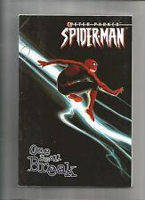 PETER PARKER SPIDER-MAN ONE SMALL BREAK TP MARVEL