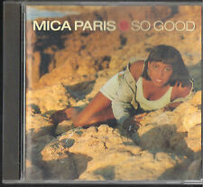 So Good by Mica Paris (CD, Apr-1989, Island (Label))