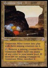 MINIERA DI DIAMANTI - GEMSTONE MINE Magic TSP Mint