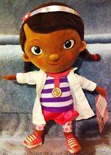 Disney Doc McStuffins Plush Doll Toy 12 inch Preschool