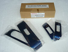 NEW HONDA FIT OEM Interior Switch Panel Door Trim Covers BLUE 08Z03-SLN-100E