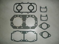 Kawasaki JS 550 top end gasket set JS550 Jetski Gasket Kit Jet Ski