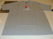 2012 World Juniors Championship Alberta Canada Event XL SS T Shirt Grey