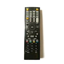 New Remote Control For Onkyo TX-NR727 TX-NR3007 TX-NR709 AV Receiver