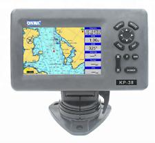 Kp-38 5-英寸 海洋 GPS 繪圖儀導航儀 onwa