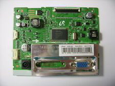 ORIGINAL SAMSUNG MONITOR LS19B300NS S19B300N MAIN BOARD PART (BN94-05321B)