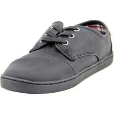 Girls' Leather Casual Medium Shoes