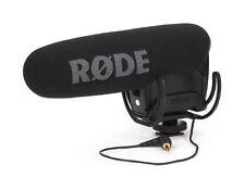 Rode VideoMic Pro Compact Shotgun Microphone - VMP Brand New