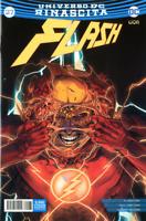 Flash N° 27 (83) - Universo DC Rinascita - RW Lion - ITALIANO NUOVO