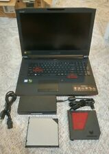 Acer Predator Gaming Laptop G9-793-78CM Nvidia GTX 1070 G-Sync 100Hz IPS Panel