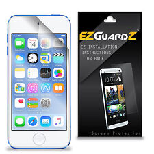 5X EZguardz Screen Protector Skin Cover Shield 5X For Apple iPod Touch 6th Gen