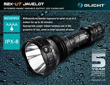 Olight m2x-ut Javelot xm-l2 LED linterna 1020 lumen