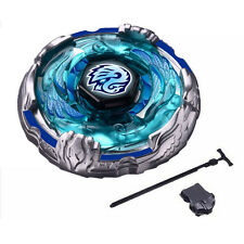 Beyblade BB124 Kreis Cygnus 4D System with Light Launcher Metal Fusion Beyblades
