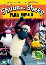 Shaun The Sheep - Party Animals (DVD)