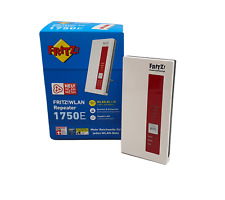 AVM FRITZ! WLAN Mesh Repeater 1750E - WIFI Dual-WLAN AC + N inkl. OVP TOP ✅