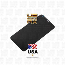 USA For LG Q6 M700 M700H Q6 Prime M700Y 5.5 LCD Display Touch Screen Digitizer