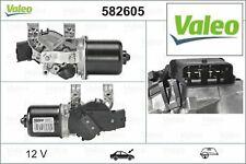 Valeo 582605 Wischermotor Motor Scheibenwischer Renault