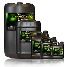 Green Planet Nutrients - Terpinator -  Resin Oil & Terpene Booster 24 litre