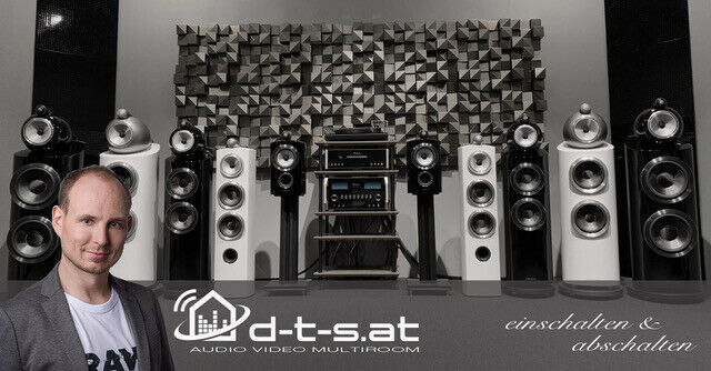 HIFI by d-t-s