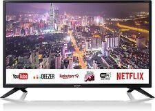 "TELEVISORE TV 32"" SHARP Aquos SMART Net+ HARMAN KARDON DVB-T2/S2 32BC4E"