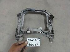 00-06 S500 CROSS MEMBER front engine cradle sub cage frame support suspension