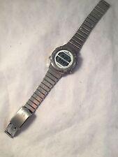 Seiko digitale Armbanduhren