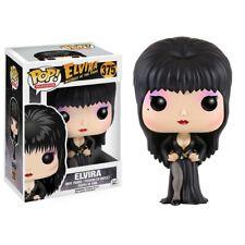 Funko - POP Television: Elvira - Elvira Vinyl Action Figure New In Box