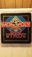 1935 MONOPOLY GAME Commemorative Edition