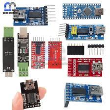ATmega328 FT232 FT232RL USB to TTL MWC FTDI Adapter Board For Anduino Nano